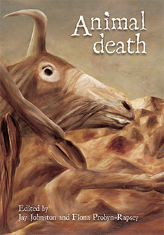 Animal Death – Book Launch