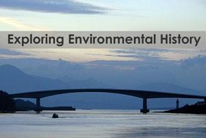 Environmental Humanities: something new under thesun?