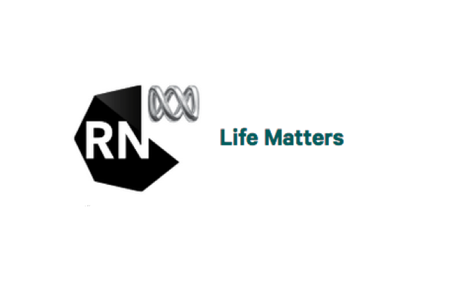 Back from the brink – ABC LifeMatters
