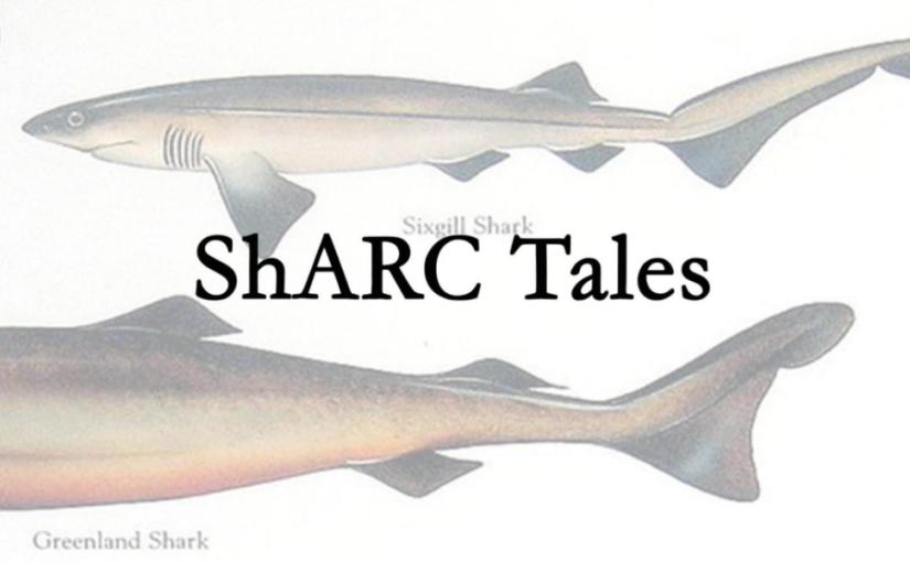 ShARC Podcast